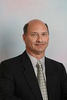 Photograph of Gerald R. Prettyman, Patent Attorney