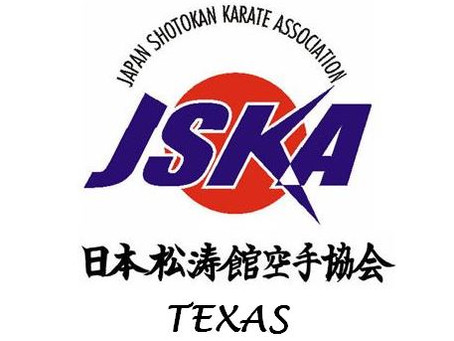 JSKA 1st Open Tournament