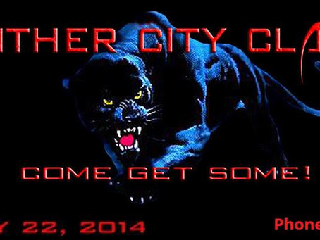 Panther City Classic  - Feb 22    2014