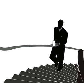 39 Steps: el espacio arquitectónico de la escalera en la filmografía de Hitchcock