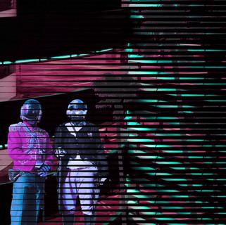 Promotional GIF para D'Jabin