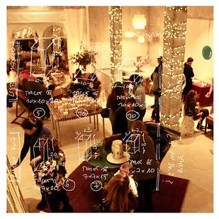 Showroom display pecesconflaire