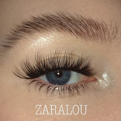 Zaralou (Pink marble collection)