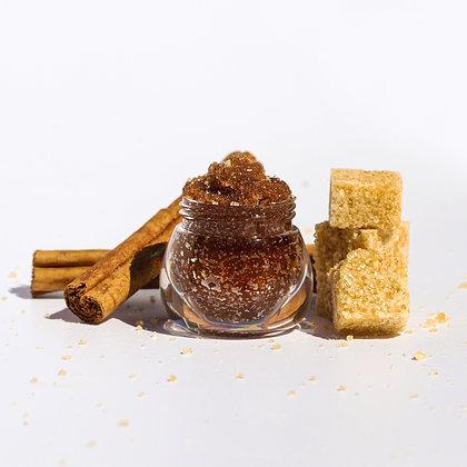 Cinnamon French Toast Lip Scrub