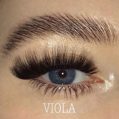 Viola (Purple marble collection)