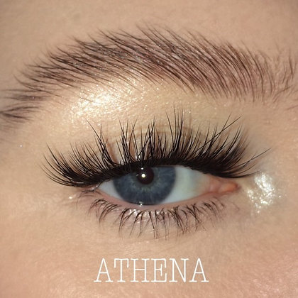 Athena (Black marble collection)