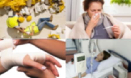 accidente y enfermedad orlando florida