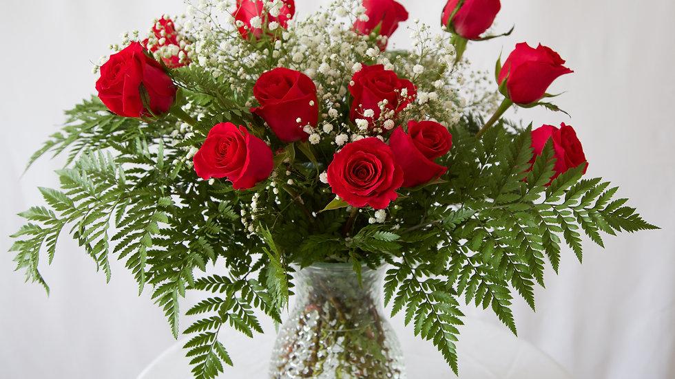 1DZN Roses