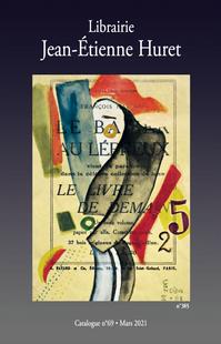 catalogue n°69-mars 2021
