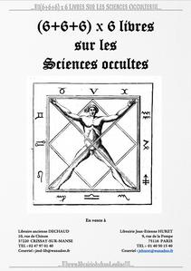 666 Sciences occultes