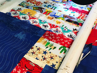 But What Makes A Successful Long Arm Quilter ??????