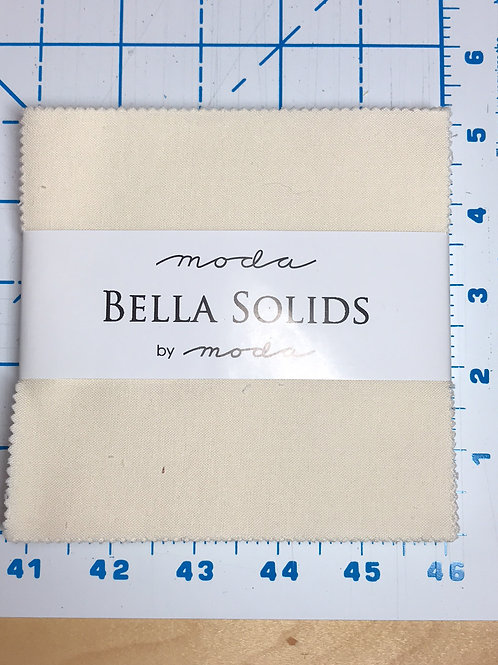 Ivory Bella Solids by Moda
