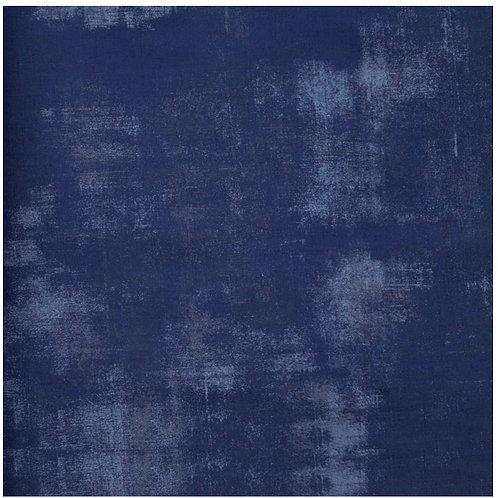 Grunge Basics - Cobalt Yardage