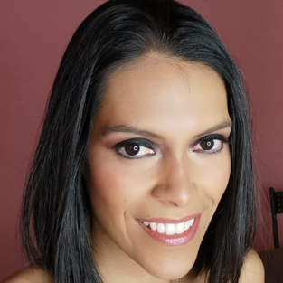 María Fernanda Barrios
