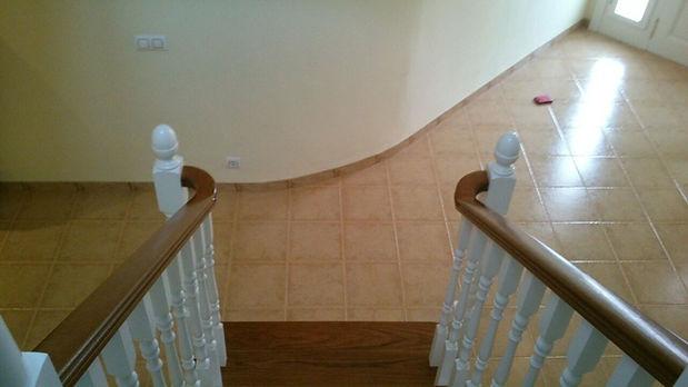 Escaleras Bonilla