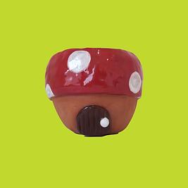 2- Handbuilding Clay