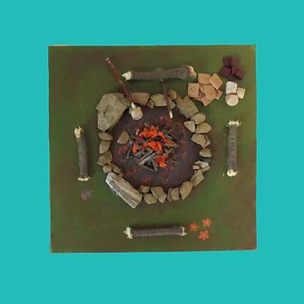 1- Camping Adventures