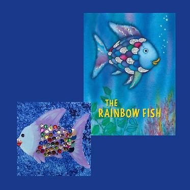 2- The Rainbow Fish