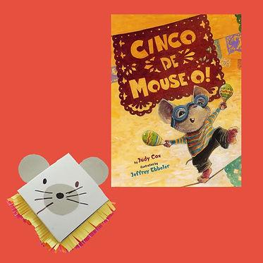 1- Cinco de Mouse O