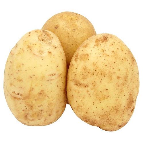 Baking Potatoes (2 large)
