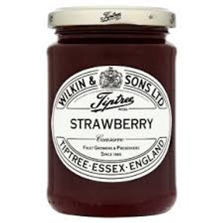 Wilkin & Sons Strawberry Jam