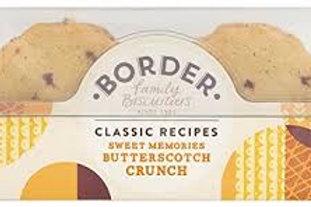 Border Butterscotch Crunch