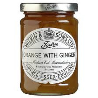 Wilkin & Sons Orange with Ginger Marmalade