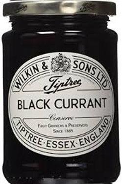Wilkin & Sons Blackcurrant Jam