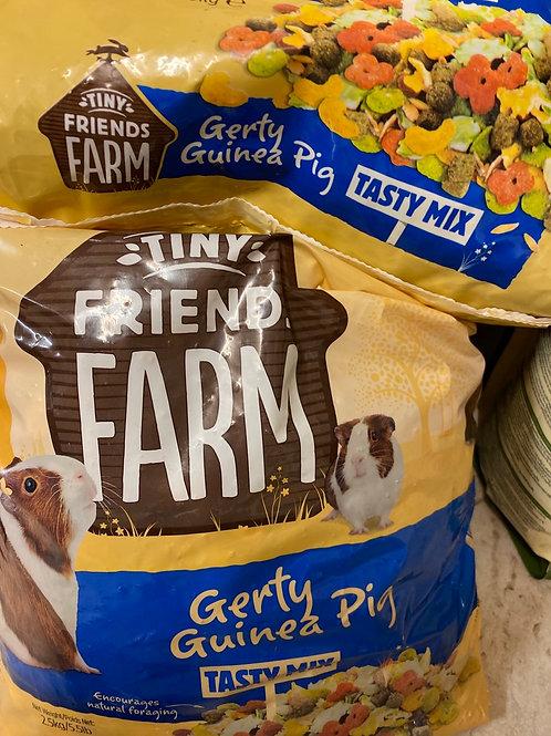 Gertie Guinea Pig Food 2.5kg