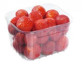 Belgian Strawberries