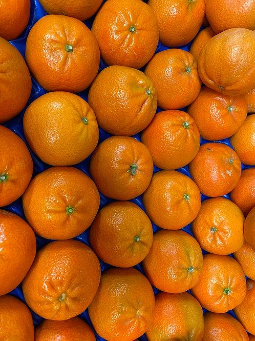 Tangerines/Mandarine