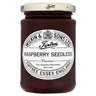Wilkin & Sons Raspberry Seedless Jam