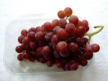 Seedless Grapes Black