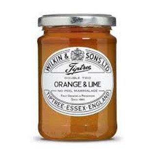 Wilkin & Sons Orange & Lime Marmalade