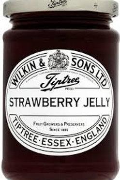 Wilkin & Sons Strawberry Jelly
