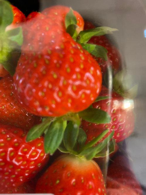 Scottish Strawberries Class 1