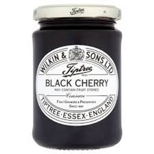 Wilkin & Sons Black Cherry Jam