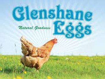 Eggs Large Glenshane