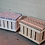 Thumbnail: קיט בניית תיבת איחסון עם ריפוד 40*60