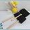 Thumbnail: סט 3 מברשות ספוג עיגול