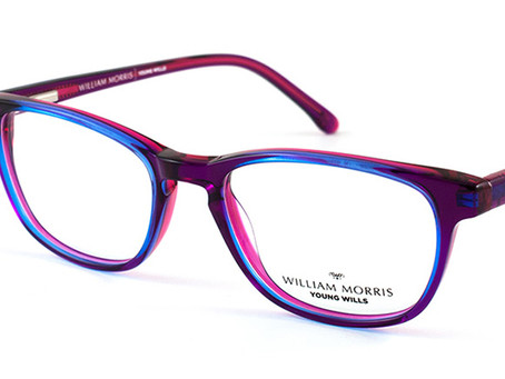 Introducing Wills by William Morris