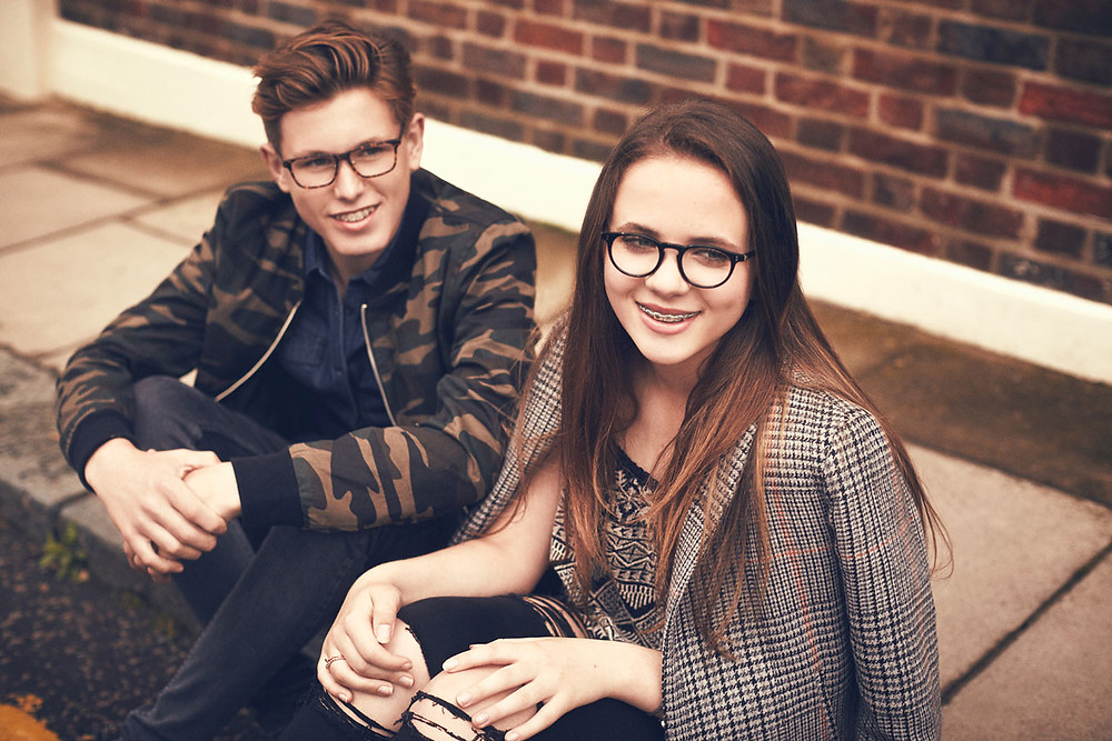 Image of Wills frames for teenagers stocked at Cranford Opticians, Hounslow, London