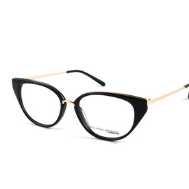 William Morris glasses available at Cranford Opticians, Hounslow