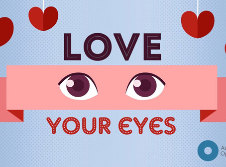 Your eyesight is precious. Use your Simply Health cash plan to pay for your eye tests