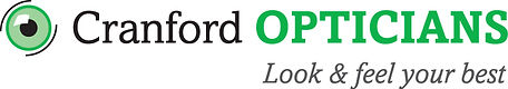 Cranford Opticians logo for indepedent Opticians in Hounslow, London