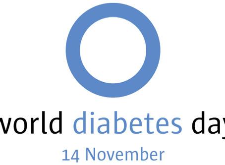 Diabetes and Eye Health Awareness