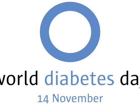 Diabetes and Eye Health Awareness