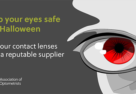 Halloween Safety Awareness