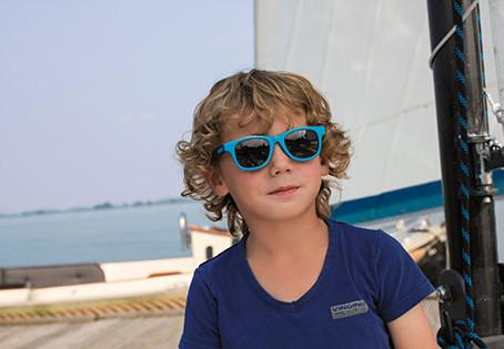 Top tips for Children's eyes