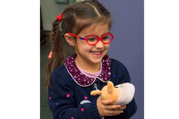 Free NHS eye tests for home-schooled children in Hounslow London 03